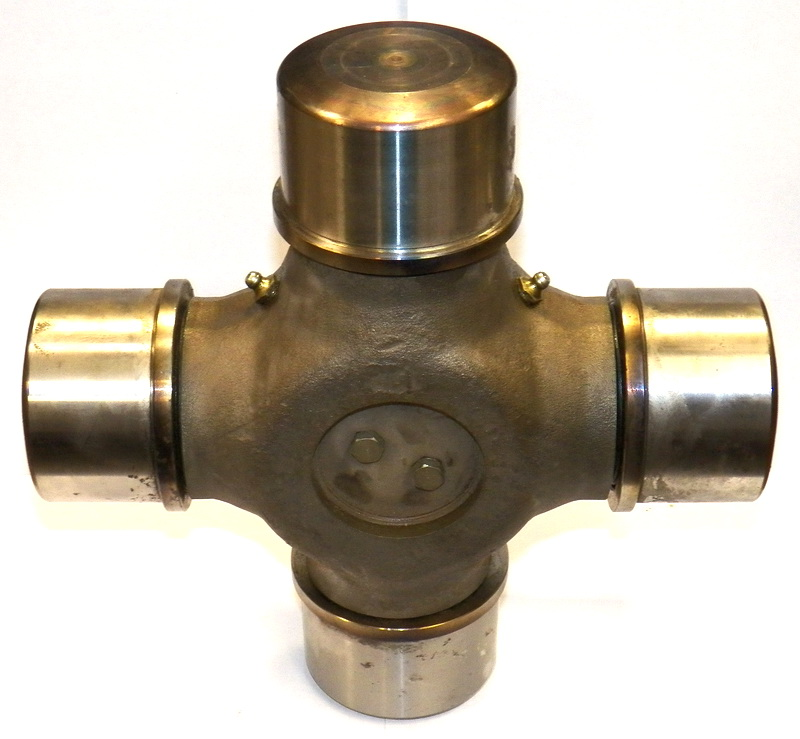 Gwb 190 60 Universal Joint 83mm X 175mm Cross And