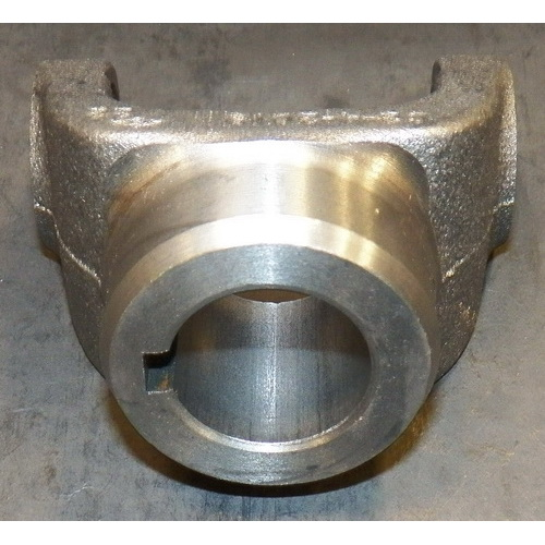 """Fort Wayne Toyota >> 1310 SERIES - PTO STYLE 1.25"""" ROUND HOLE IMPLEMENT END YOKE - 1 1/4"""" x 5/16""""kw - SKU# 2-4-533 ..."""