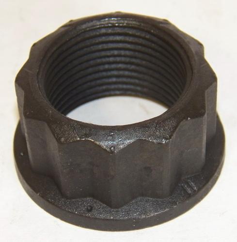 Pinion Nut Gm 11 5 Quot Dodge 10 5 Quot 11 5 Quot Differential Pinion Flange End Yoke Nut Sku 40003027