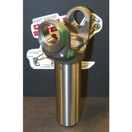 1355 SERIES - 06-10 HUMMER H3 REAR DRIVESHAFT 32 SPLINE NICKEL PLATED SLIP  YOKE - SKU# 40021420