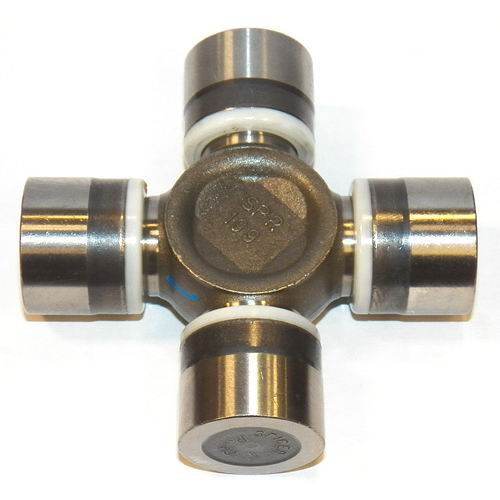 SPICER 1350 SERIES HEAVY DUTY SOLID NON-GREASEABLE UNIVERSAL JOINT  F81Z-4635-BB - SKU# 5-1350X