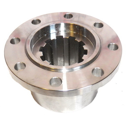 COMPANION FLANGES / YOKES