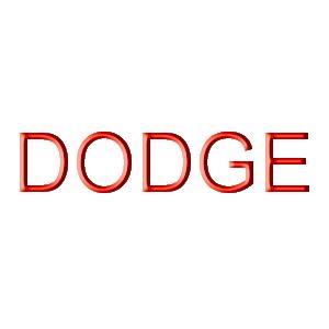 DODGE - AAM AXLES
