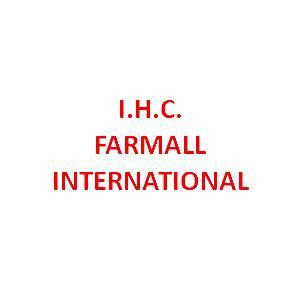 I.H.C. , INTERNATIONAL