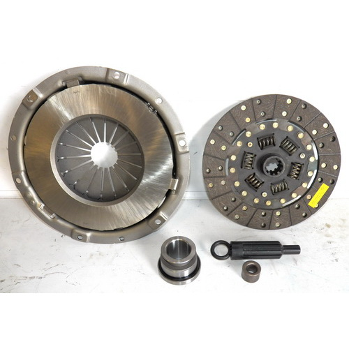 1938-1953 CHEVY 216, 235 6cyl C/K10 PICKUP PRESSURE PLATE CLUTCH KIT  ASSEMBLY - 1 1/8