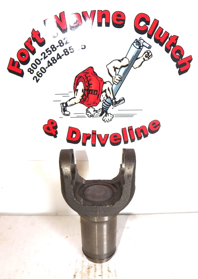 DANA 44 IFS - AXLE SLIP YOKE - FORD BRONCO, BRONCO II, F150 DANA MODEL 44  IFS, 35 IFS FRONT DIFFERENTIAL AXLE SLIP YOKE - SKU# 2-3-8741X