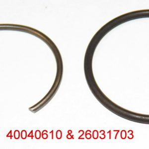 10008315 Columbus McKinnon RETAINING Ring Intern