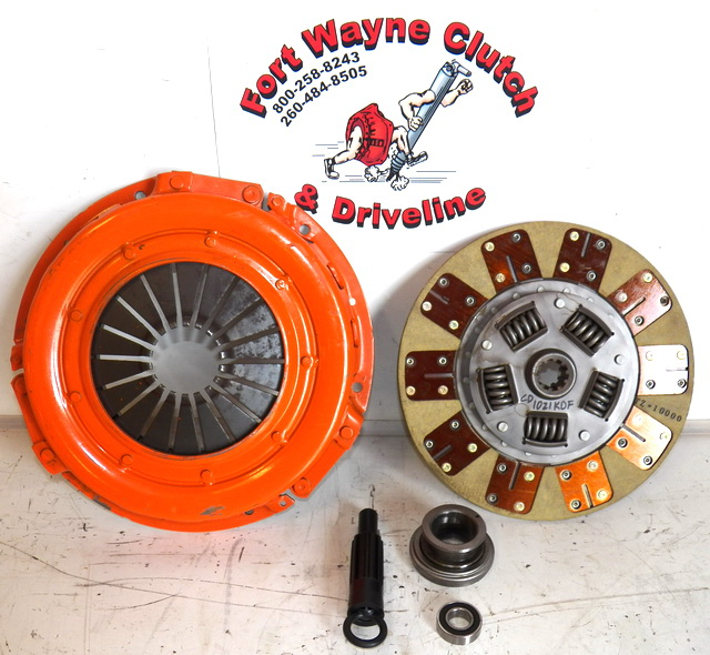 MELROE SPRA COUPE Archives Fort Wayne Clutch Driveline