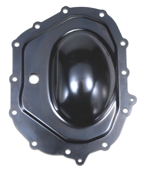 gm front differential fill plug