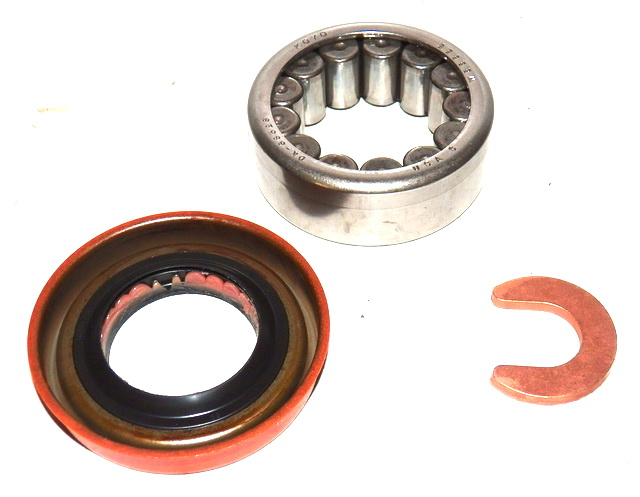 GM 10.5 1988-1997 1 Pack ExCel XL-1064-1 Bearing Master Kit