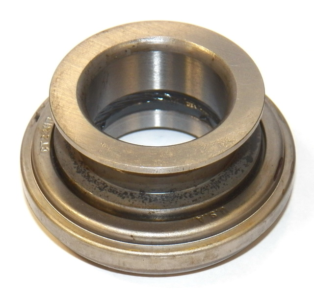 THROWOUT BEARING - 1960~1963 CHEVROLET CORVAIR 2 3L, 2 4L AND EARLY 2 7L  CLUTCH THROWOUT RELEASE BEARING - MADE IN U S A  - SKU#(s) G1697C, G1697-C,