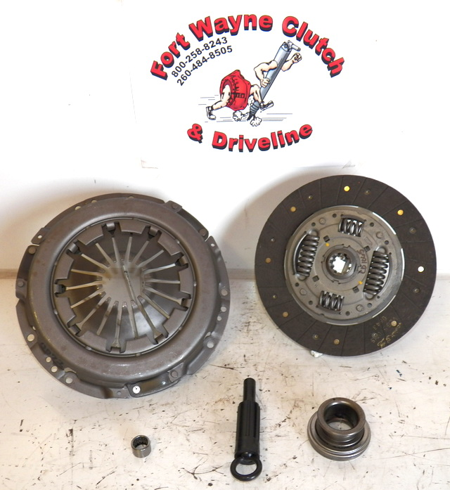 1984 MELROE SPRA COUPE 3430 3630 CLUTCH ASSEMBLY KIT FOR MELROE SPRA COUPE MODELS W PEUGEOT ENGINE MELROE SPRACOUPE REPLACEMENT CLUTCH KIT