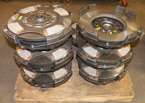Subaru Fort Wayne >> HEAVY DUTY REMANUFACTURED SEMI / DUMP TRUCK CLUTCH KITS ...