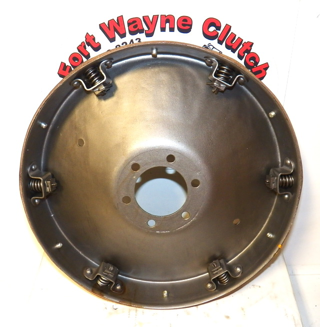 Cone Clutch 12 Quot 1922 Chevrolet 490 Series Leather Lined Cone Clutch Refurbishing Labor Sku