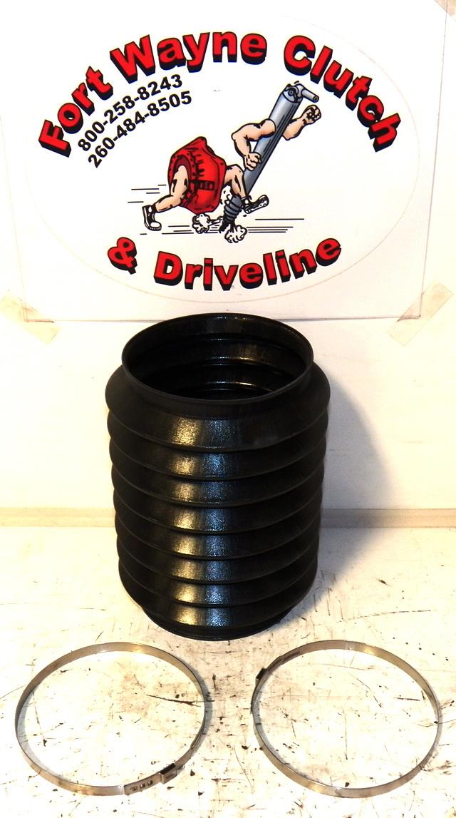 Boot Kit Spicer Spl170 Spl250 Series Driveshaft Boot