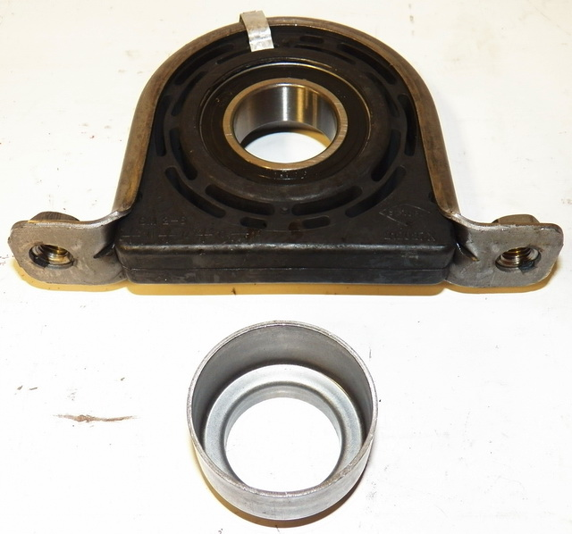 Carrier Bearing 2005 Kodiak C5500 Gmc 4500 Rear Driveshaft Center Support Carrier Hanger