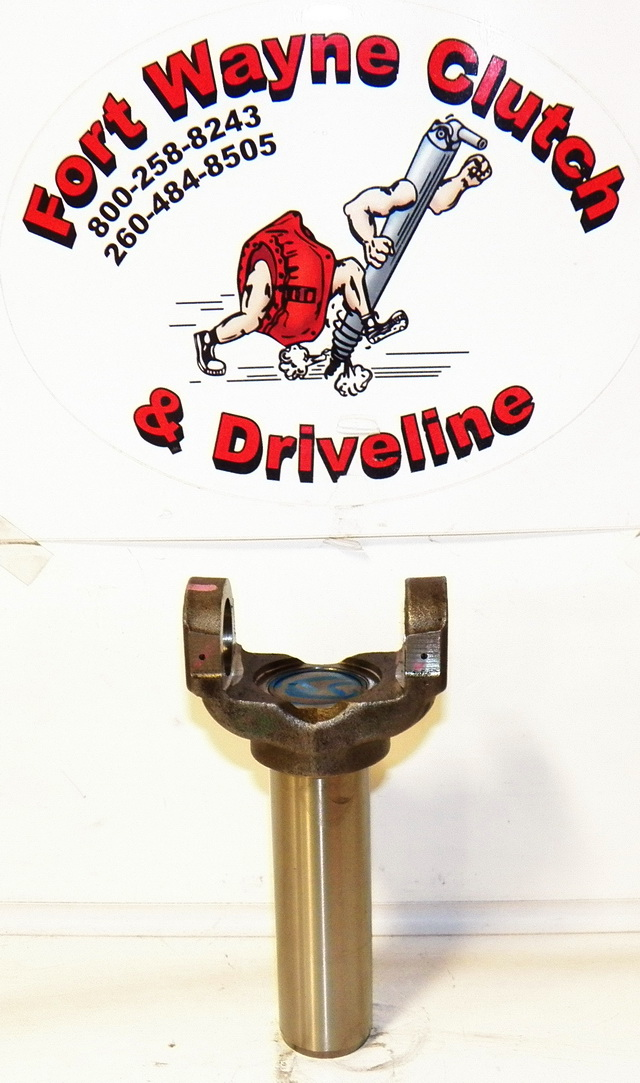 1999-2007 CHEVY SILVERADO, GMC SIERRA REAR DRIVESHAFT ASSEMBLY - 2pc - SKU# 15044232 - Fort ...