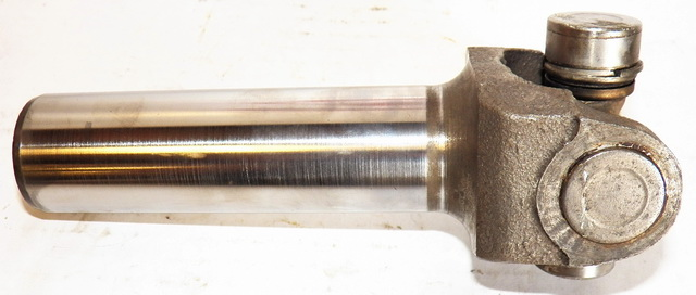 series transmission slip yoke oem style nos dodge chrysler   spline transmission