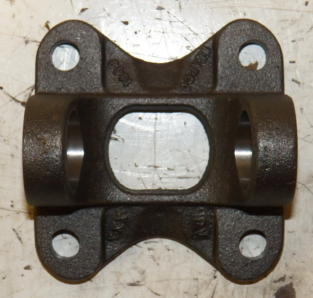 1350 Series Flange Yoke Ford F150 Expedition 4 Bolt