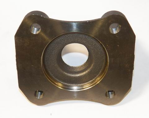 Nissan Fort Wayne >> 1480 SERIES - FORD F350 F550 REAR DRIVESHAFT 4 BOLT FLANGE ...