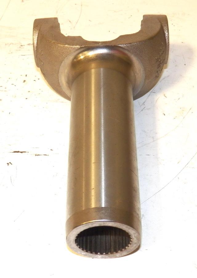 1410 Series 263hd Gm Dodge 32 Spline Nickel Plated