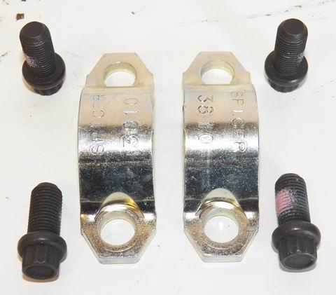 1480 1550 Amp Spl70 Series Universal Joint Pinion End Yoke