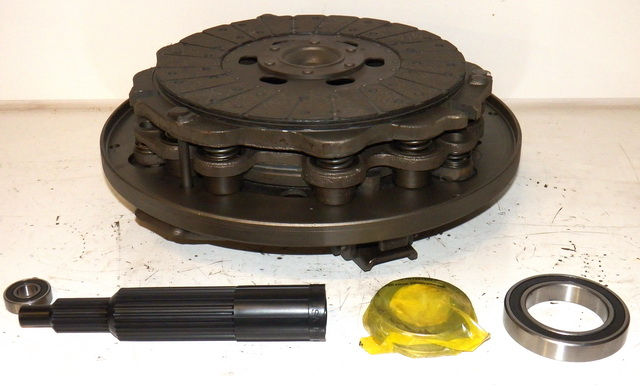 1963 1976 John Deere 3020 3010 Reman Pressure Plate Clutch