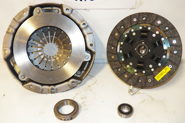 Tractor Clutch Assembly : John deere compact tractor clutch kit assembly