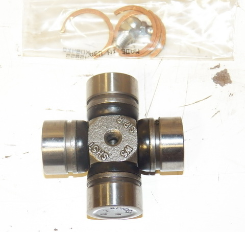 Nissan Fort Wayne >> 1000 SERIES - STERLING STEERING SHAFT, POLARIS SCRAMBLER ...