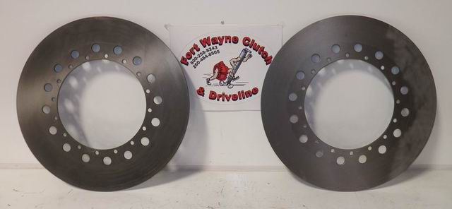 Clutch And Brake Lining Material : Brake friction linings disc relining press