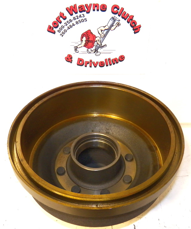 Fort Wayne Toyota >> 1984-1989 FORD F250, F350, E250, E350 REAR DIFF AXLE HUB AND DRUM ASSEMBLY - SKU# E4TZ-1113-B ...