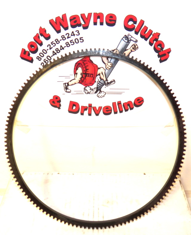 Flywheel Ring Gear 135 Tooth Flywheel Ring Gear 1971 1974 1 6l 2 0l Pn S Srg 135a D12p
