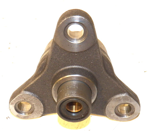 1350 SERIES - FLANGE YOKE - FORD F150, EXPEDITION 4 BOLT ...